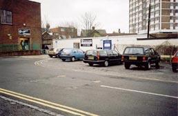 Car Parking Near Haywards Heath Station